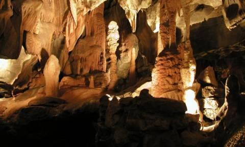 Απίστευτο: Σπήλαιο της Αστυπάλαιας έκρυβε ένα πολύ μεγάλο μυστικό