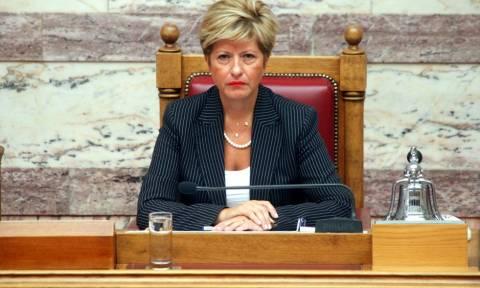 Προγραμματικές δηλώσεις- Τσαρουχά: Ενισχυμένες αρμοδιότητες στο υπουργείο Μακεδονίας - Θράκης (vid)