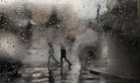 Έκτακτο δελτίο επιδείνωσης καιρού - Πού θα χτυπήσει η κακοκαιρία τις επόμενες ώρες