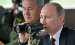 Ο Πούτιν γίνεται 63 - Πού γιόρτασε τα γενέθλιά του