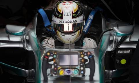 F1 Grand Prix Ρωσίας: Βλέπει τίτλο η Mercedes; (photos)
