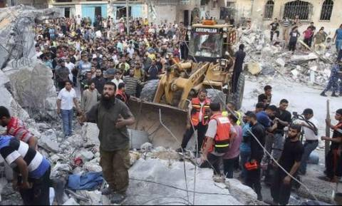 Τρεις Παλαιστίνιοι τραυματίστηκαν από πυρά ενόπλων στη Ραμάλα