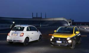 Fiat: Το νέο 500 στην ελληνική αγορά από 12.120 ευρώ