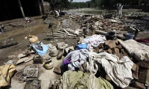 Ιράκ: Περισσότερα από 1.200 επιβεβαιωμένα κρούσματα χολέρας