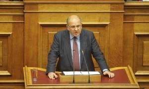 Ξυδάκης: Η Ελλάδα επιδιώκει ενεργό συμμετοχή και συνεισφορά στην αναμόρφωση της ΕΕ