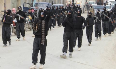 Ιράκ: Το Ισλαμικό Κράτος εκτέλεσε 70 μέλη μιας σουνιτικής φυλής