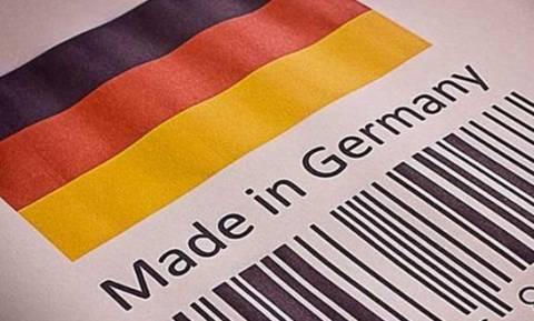 Ισχυρή πτώση στις γερμανικές εξαγωγές από την αρχή της κρίσης