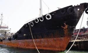 """Στο Εφετείο Αθηνών μεταφέρεται η δίκη για το πλοίο """"Noor 1"""""""