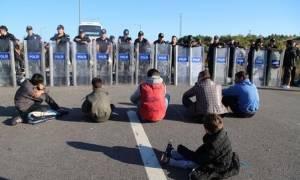 Άλλη μια συνεδρίαση της Ευρωπαϊκής Ένωσης για το προσφυγικό σήμερα