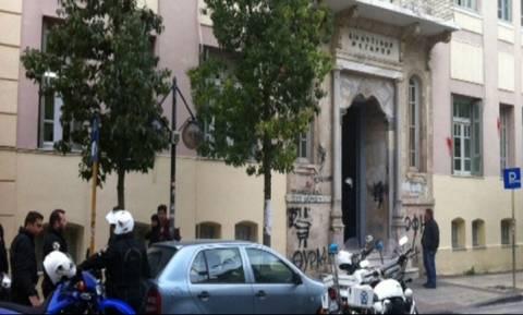 Ηράκλειο: Τηλεφώνημα - φάρσα για βόμβα στο Δικαστικό Μέγαρο