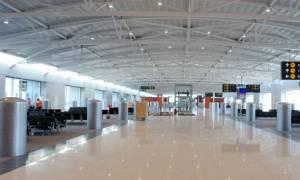 Λάρνακα: Αναγκαστική προσγείωση αεροσκάφους-Παρουσίασε πρόβλημα στον αέρα