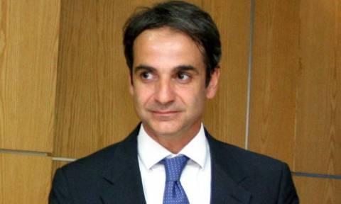 Κυρ. Μητσοτάκης: Χρειάζεται στοχευμένη περικοπή δημοσίων δαπανών και όχι αύξηση φόρων