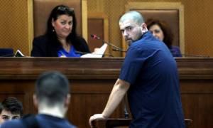 Νέα ένταση στη δίκη της ΧΑ - Χαρακτηρισμούς αντάλλαξαν οι δικηγόροι των δύο πλευρών