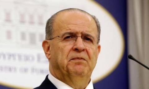 ΥΠΕΞ Κύπρου: Ο Ακιντζί υπαναχώρησε από αρχικές του θέσεις