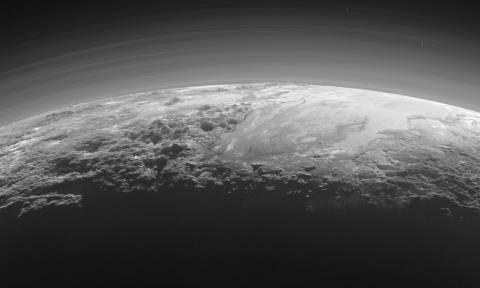 Η NASA θα κάνει σήμερα μια συγκλονιστική αποκάλυψη για τον Πλούτωνα