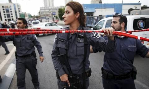Επίθεση με μαχαίρι στο Τελ Αβίβ σε Ισραηλινή στρατιώτη