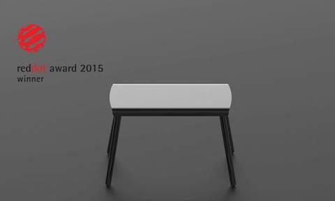 Hyundai: Κατακτά δύο βραβεία Design Concept στα Red Dot Award 2015 (photos)