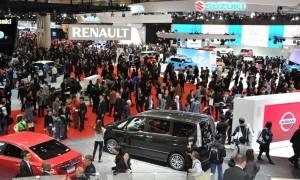 Nissan: Τα μοντέλα στο για το Σαλόνι Αυτοκινήτου του Τόκιο (photos)