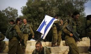 Ισραήλ: Ακόμη ένας στρατιώτης δέχτηκε επίθεση με μαχαίρι στην Αφούλα