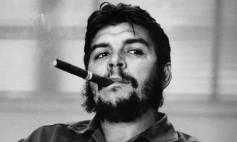 Σαν σήμερα το 1967 εκτελείται ο Ερνέστο Τσε Γκεβάρα