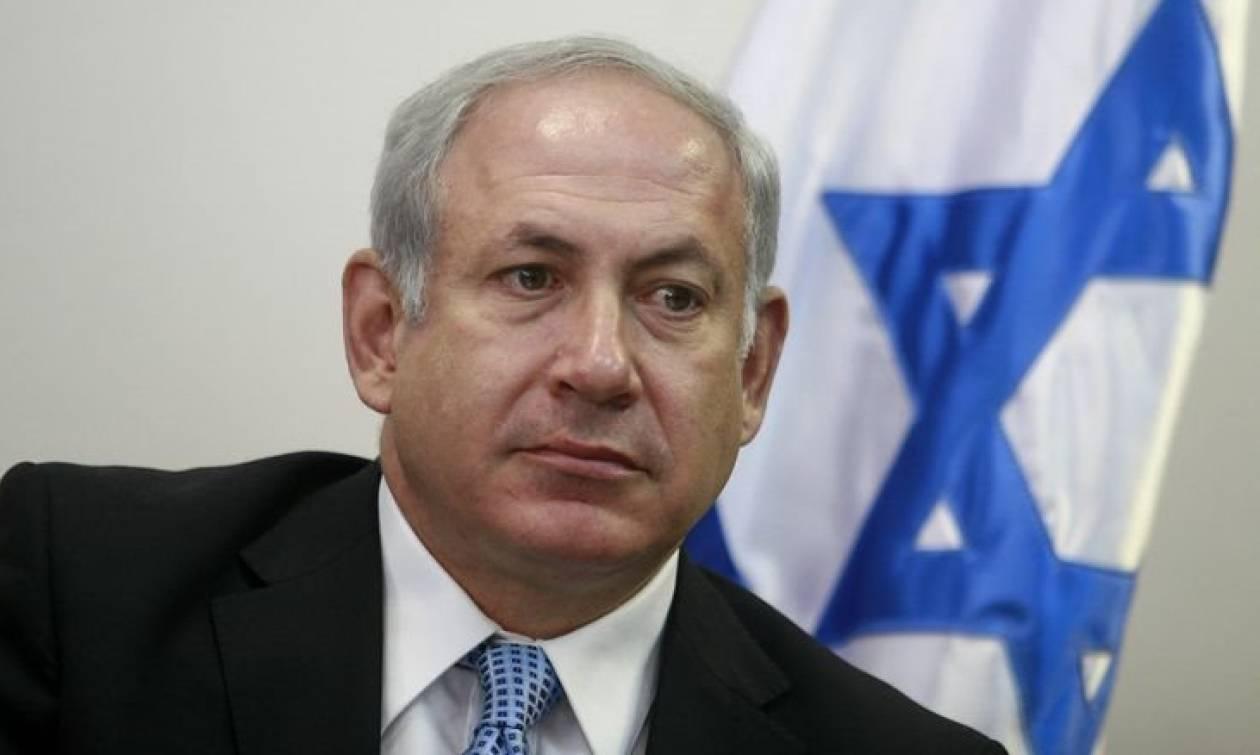 Ισραήλ: Αποφασιστικότητα απέναντι στο νέο «κύμα τρομοκρατίας