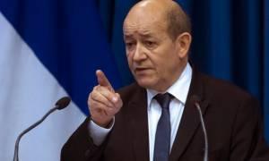 Σαφείς αιχμές για τις ρωσικές επιδρομές από τον Γάλλο υπουργό Άμυνας