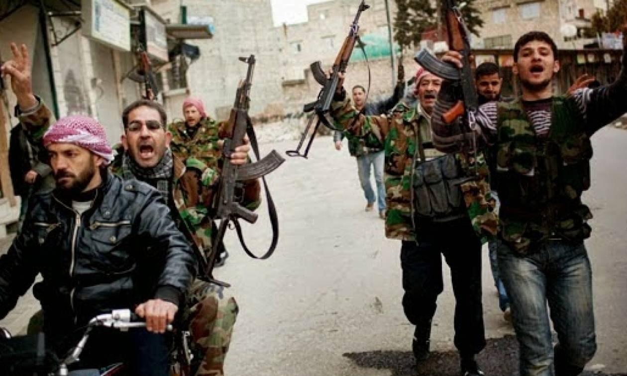 Συρία: Οι τζιχαντιστές σκότωσαν Ιρανό στρατηγό και προελαύνουν προς το Χαλέπι