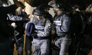 Ισραήλ: Νέα επίθεση με μαχαίρι - Τέσσερις Άραβες τραυματίες