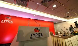 Με ομιλία Τσίπρα ανοίγει τις εργασίες της η ΚΕ του ΣΥΡΙΖΑ