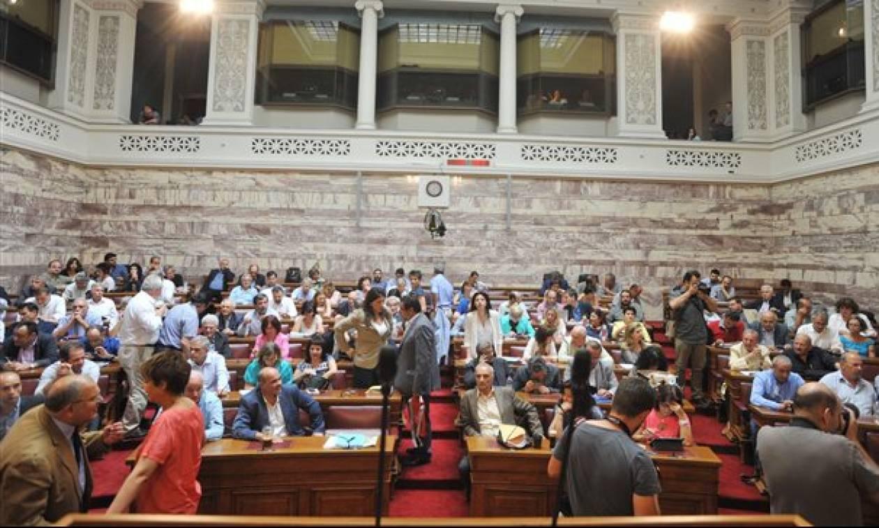Ο Κώστας Ζαχαριάδης ορίστηκε διευθυντής της ΚΟ του ΣΥΡΙΖΑ
