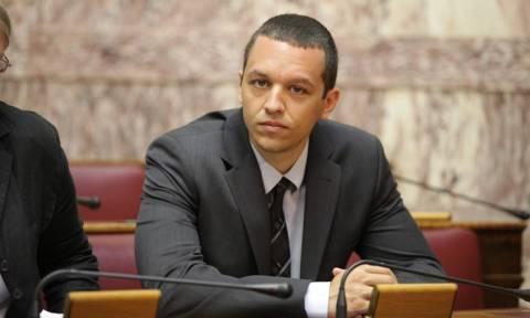 Απαλλάσσεται ο Ηλίας Κασιδιάρης για τη βιντεοσκόπηση Μπαλτάκου