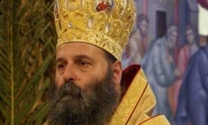 Ιωαννίνων Μάξιμος: Ακούτε τι συμβαίνει με το μάθημα των Θρησκευτικών...
