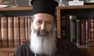 Νέος Μητροπολίτης Κεφαλληνίας ο Αρχιμανδρίτης Δημήτριος Αργυρός