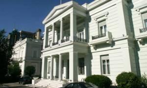 ΥΠΕΞ: Προϋπόθεση για εμπέδωση σταθερότητας η συμφωνία για κυβέρνηση εθνικής ενότητας στη Λιβύη