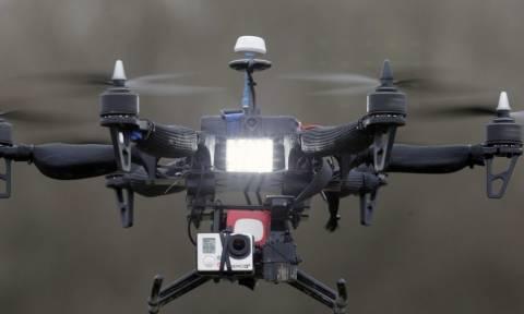 Tα Drones εμπίπτουν στον Περί Πολιτικής Αεροπορίας Νόμο