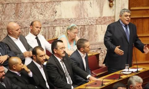 Νέα δικογραφία κατά Μιχαλολιάκου στη Βουλή