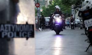 Πέντε συλλήψεις για κατοχή και διακίνηση ναρκωτικών το κέντρο της Αθήνας