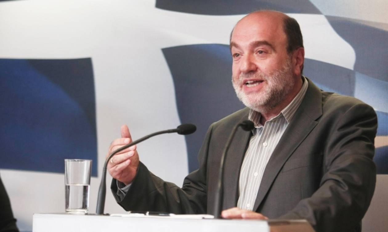 Αλεξιάδης: Δεν καταργείται το ΣΔΟΕ – Δεν παραγράφεται καμία υπόθεση