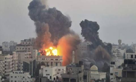 Λωρίδα της Γάζας: Πέντε Παλαιστίνιοι νεκροί από πυρά Ισραηλινών