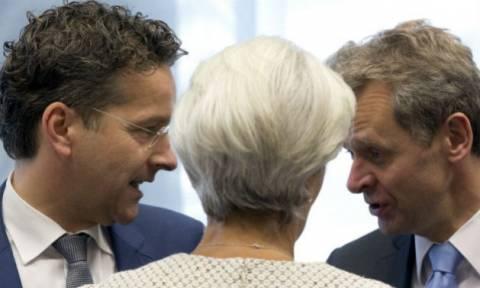 Τελεσίγραφο Τόμσεν σε Ντάισελμπλουμ: Προχωρήστε σε ελάφρυνση του ελληνικού χρέους