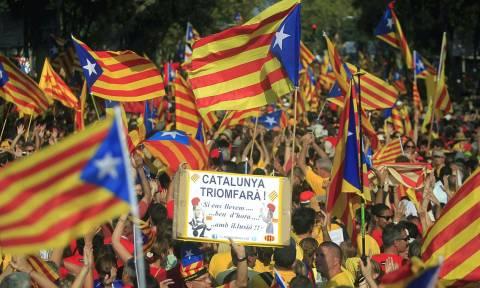 Υποβάθμιση της Καταλονίας από την S&P λόγω… ανεξαρτητοποίησης
