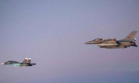 Συρία: Ρωσικά αεροσκάφη έπληξαν 60 στόχους τις τελευταίες 24 ώρες