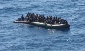 OHE: «Πράσινο φως» στην ΕΕ για ναυτικές επιχειρήσεις στη Λιβύη