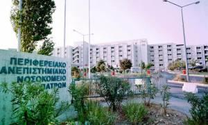 Πάτρα: Αναζητείται 13χρονος που έφυγε από τα πανεπιστημιακό νοσοκομείο