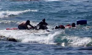 Ηράκλειο: Σύλληψη 72χρονου για διακίνηση μεταναστών