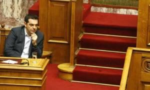 Κυβερνητικό σπριντ με μπαράζ νομοθετημάτων