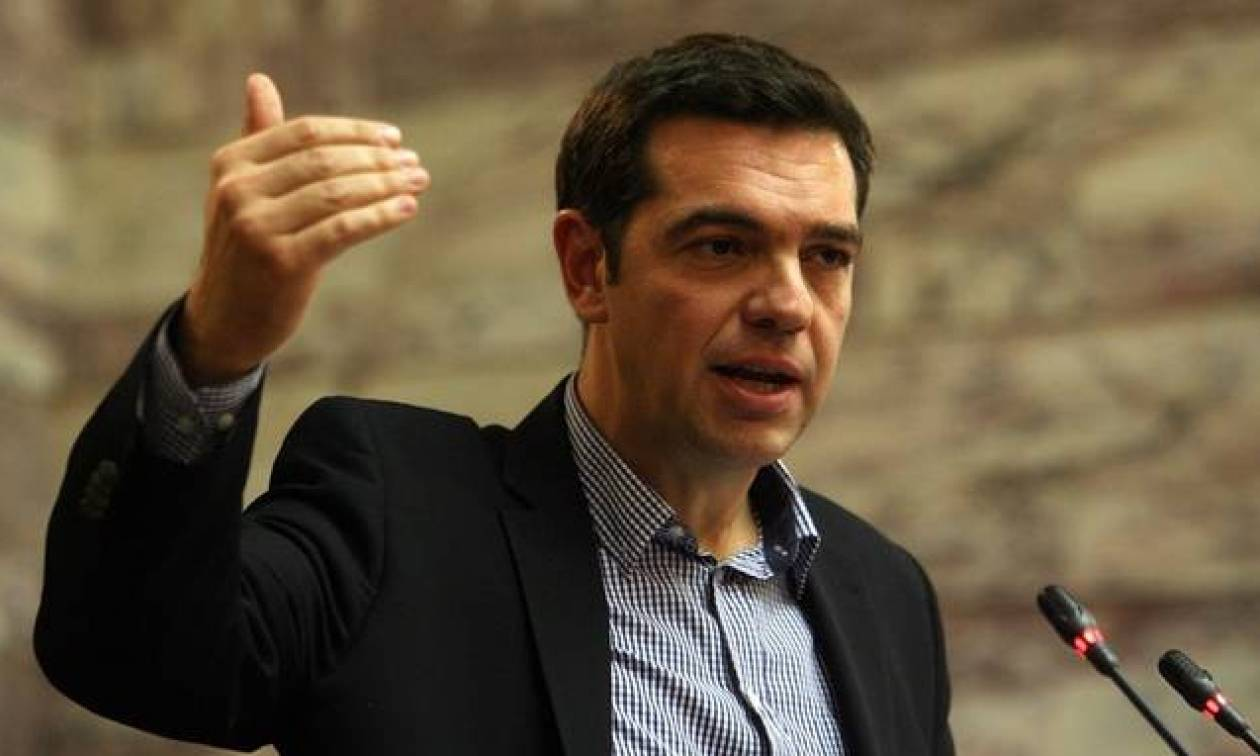 Συνεδριάζει η Κεντρική Επιτροπή του ΣΥΡΙΖΑ – Ομιλία Τσίπρα στις 10:30