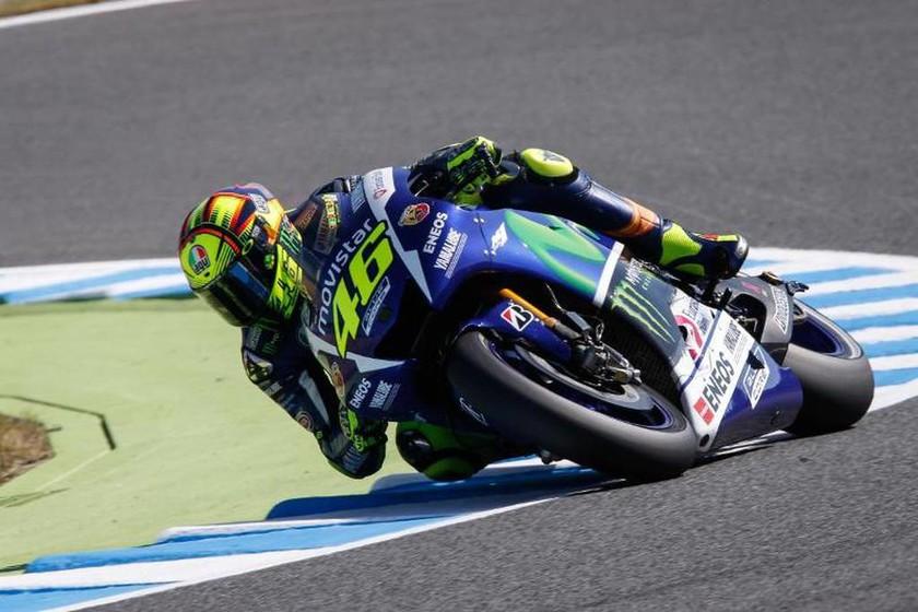 MotoGP Grand Prix Ιαπωνίας: Ο Lorenzo στην pole position