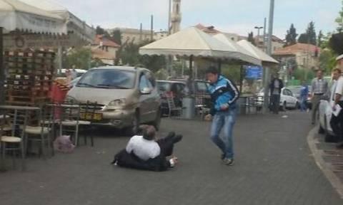 Ισραήλ-Παλαιστινιακά εδάφη: Ανησυχητική κλιμάκωση της βίας - Νέα επίθεση στην Ιερουσαλήμ