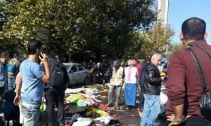 Μακελειό στην Τουρκία: Ενός λεπτού σιγή στην ΚΕ του ΣΥΡΙΖΑ